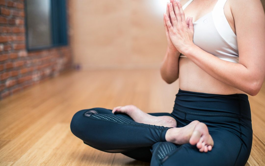 Sportkleding voor yoga